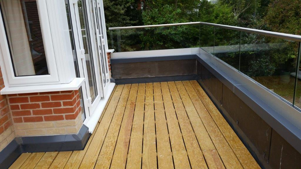 Square 1 Balustrades Amp Staircases